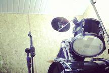 bateria / Drum