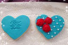 Özlem's Keks Haus / Kisiye özel tasarım pastalar :) Sevdiklerinizi özel kılmak icin :)
