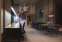 DESIGN - INTERIOR - OFFICE