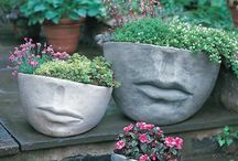 záhradná keramika