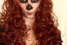 Halloween / by Meagh R