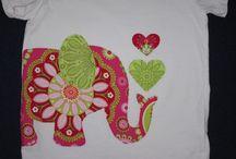 T Shirts / by Lisa Mcgaha