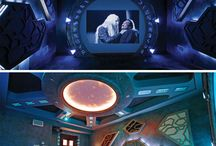 Home Theater Stuff / by Aaron Clark