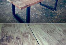 Table design original Made in Italy handmade italian style / orginal design handmade italian style, Xlab la fabbrica delle ide www.xlab.design
