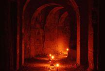Catacombes & Cryptes