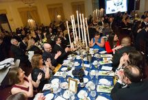 Annual Gala / The Chamber's annual black-tie extravaganza. Twinkling lights, gourmet food, delicious beverages, music to keep you on the dance floor - an event not to be missed! #dcrcocGala