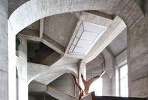 Architecture / Nature