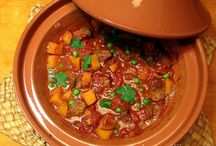 Food - Middle Eastern / Middle Eastern Cuisine