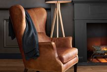 ACCENT CHAIR PERFECTION / https://interiorsonline.com.au/blogs/inspiration/accent-chair-perfection-here-s-how-with-our-guide