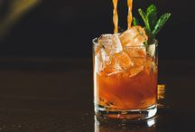 Drink/Food Photography
