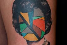 Tattoo / by Guilherme Lepca