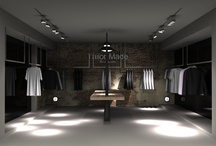 Design by GPravinos / Showroom ,Thessaloniki