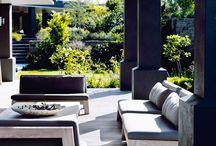 VAN TOLEDO inspiratie veranda