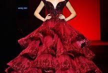 My Fashion Fantasy! / Amazing, designer clothing, that I wish filled my closet.