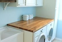 Laundry Room / by JC Nelson