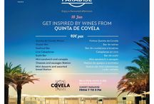 Sunset Paradise 2016 - June / Get inspired at Bela Vista Hotel & Spa - Relais & Châteaux