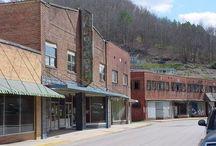 Kentucky Travel