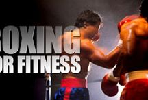 Fitness: Boxing