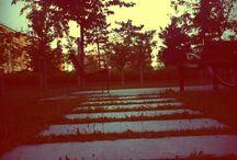 Alfortville les parcs