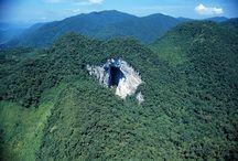 Caverna no interior de SP tem a maior boca do mundo