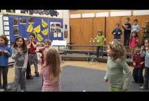 Music Class / by Casie Antony