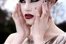 Make up - Fashion make up
