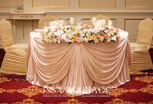 Decoratiuni nunta JW Marriott