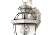 Outdoor Lighting / Some choice favorites from our outdoor lighting collections