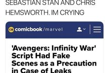 *Marvel*