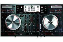 Musical Instruments - DJ, Electronic Music & Karaoke