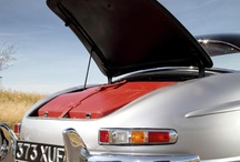 Fitted Luggage / For the finest cars