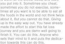 Motivation... yes please / by Christina Lake
