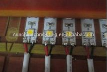 Automatic Soldering Machine Quality Control