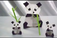 折り紙:動物