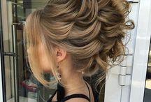 Mαλλιά
