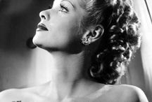 America's Favorite Red Head: Lucille Ball / by Kate Fuhrman