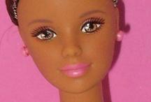 Barbie Help:  Who is this Barbie?