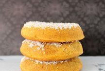 sugar + spice / sweet treats  / by Jordan Paden