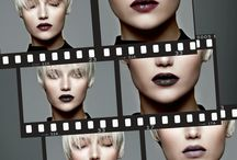 Winter campaign 2015 INGLOT