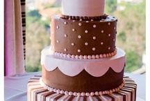 CAKE DECORED