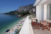 Vakantiehuizen Dalmatië / Op dit bord tref je een aanbod van vakantiehuizen in de regio Dalmatië te Kroatië aan. Deze zijn veelal online via onze website Recreatiewoning.nl te boeken. Het huuraanbod op onze site is afkomstig van zowel particulier als zakelijke verhuurders.