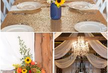 Neutral, Tan, Brown, Gold Weddings / Ideas to help you plan your perfect neutral, tan, brown, or gold wedding. Check out our blog for more inspiration at www.kevinandannablog.com