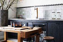 keuken boslaan