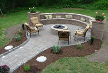Cottage Fire Pits