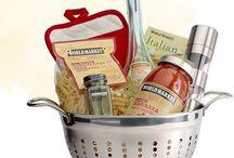 Budget Gift Basket Ideas