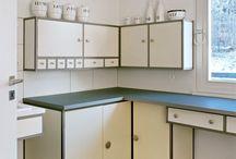 bauchaus cabinets