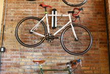 Ultimate Garage / Ideas to create the ultimate garage.