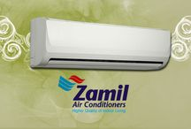 Zamil AC India / Zamil Air Conditioners India Private Limited (ZAC India), a 100% owned company of Zamil Industrial Investment Company, Saudi Arabia ('ZIIC') began its full-fledged foray in Indian air conditioner industry by investing 30% stake in Advantec Coils Private Limited in 2008. more : www.zamilacindia.com