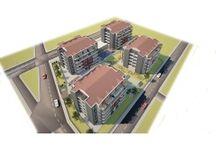 Apolyont Evleri / Çelebiler İnşaat, modern mimariyi Bursa'nın gelişen yatırım bölgesi olan Akçalar'da Apolyont gölü ile buluşturuyor.