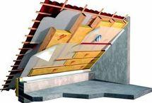 tetőtér átépítés